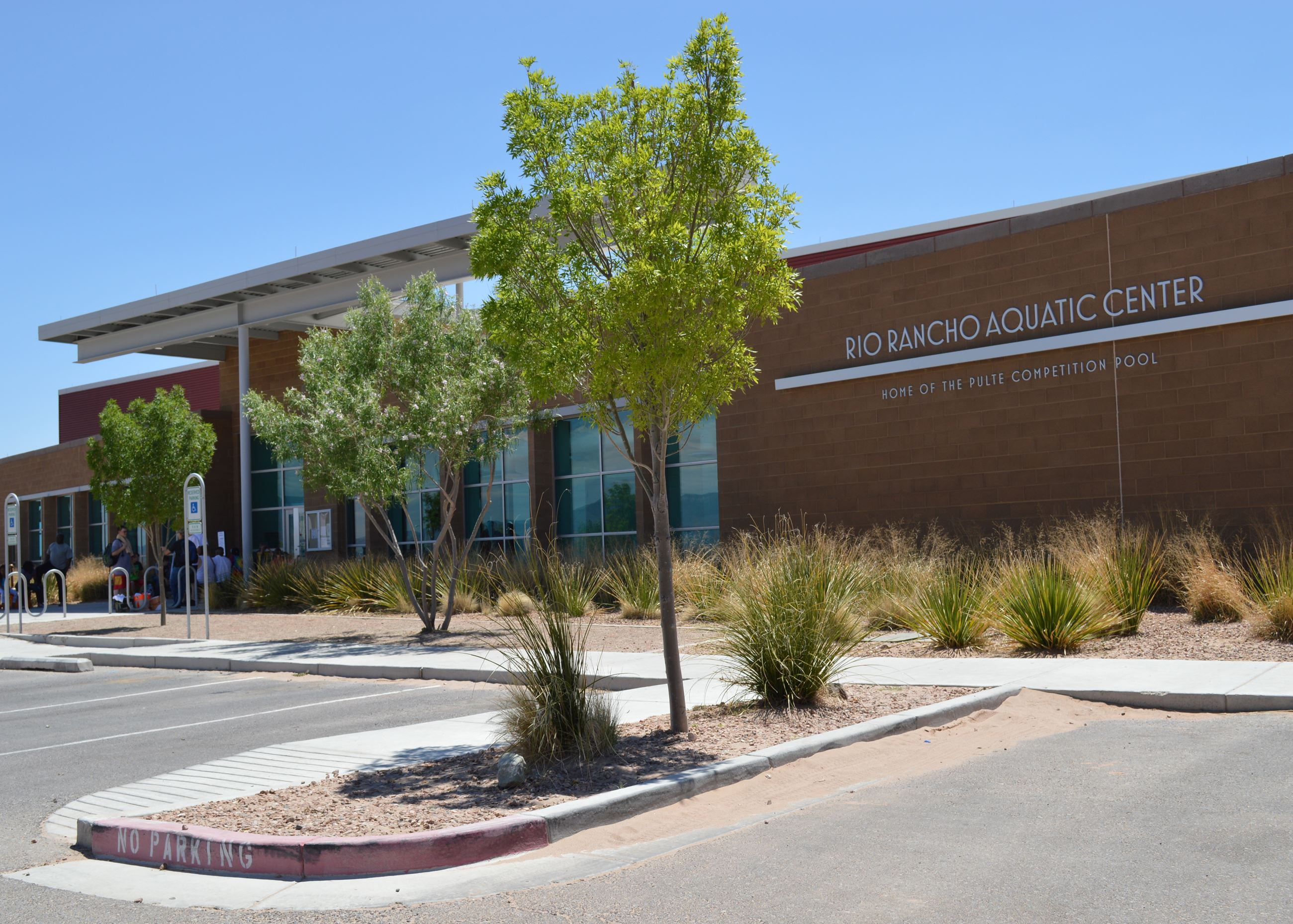 Rio Rancho Aquatic Center